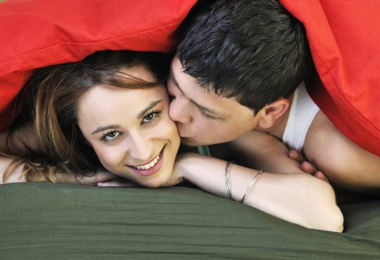 Rise To New Heights With Titan Gel And Make Your Love Life Better