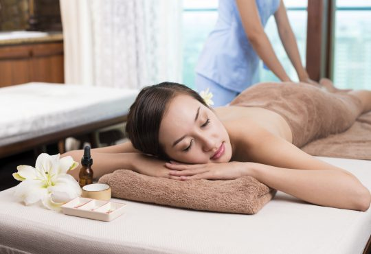 Best Options for the Full Body Massage