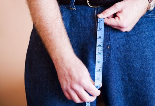 Penis Growth Exercises Frequently Asked Question