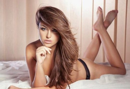 Las Vegas Escorts From A Trusted Escort Agency