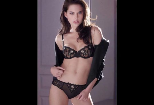 The Solitary Best Method To Utilize For Hot Underwear For Females Exposed
